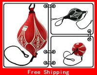 Wholesale Boxing Speedball Bounce Ball For Kids Training Arts Speedball Boxing Punch Punching Bag Speed Ball