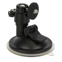 Wholesale Mini Camera Suction Mount Tripod holder Car Wind Screen Black Ship From USA