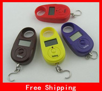Wholesale Hot Selling Mini Hand Held Portable Balance Electronic Fish Hook Weigh Digital Scale KG G