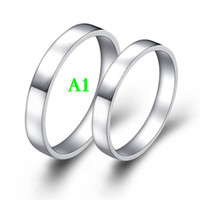 Wholesale Mix S925 Sterling Silver Jewelry Engagement Wedding Ring Pair Plating Platinum Cubic Zircon CX0067