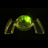 Wholesale of Light Up LED Mouth Pieces great for raves Great Gift for Helloween