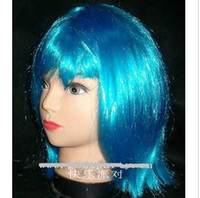 party supplies - Non mainstream wig fancy dress party supplies