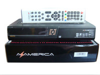 Wholesale Az america S930A Nagra3 Twin Tuner support wifi South America with SKS hispasat atlantic Bird