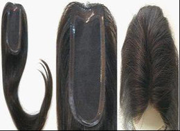 Wholesale quot straight human hair remy virgin indian top lace closure