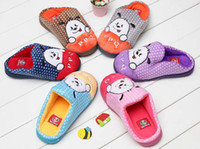 Wholesale Children Slipper Kids Slippers Baby Slippers Kids Footwear House Slippers Bedroom Childrens Shoes