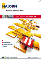 Wholesale Halcon crack software