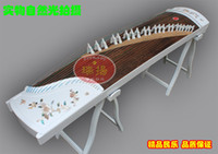 Wholesale OEM High quality annatto color bei white guzheng timbre good high professional level