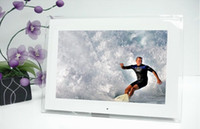digital photo frames - 15 quot Inch LCD Digital Picture Photo Frame GB SD Card MP3 MP4 Movie x768