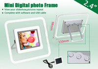 Wholesale 2 Inch Multifunctional LCD Digital Photo Picture Frame Album piece