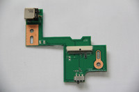 Wholesale New Replacement AC DC Jack Power Circuit Board for Asus N53JF N53SV N53 Laptop