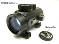 Wholesale BSA x30 tactical Red Green Dot rifle pistol Scope sight mm Weaver mount RD30