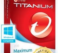 Wholesale Trend Micro Titanium Maxmium Security Year Trend Micro