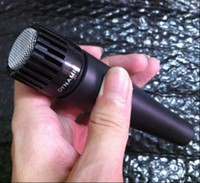 Wholesale Handled Microphone On stage Dynamic Wired Karaoke amp Microphones amp Drop Shipping