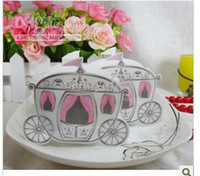 Wholesale Wedding Candy Box European style Wedding Candy Favor Boxes Wedding Gift Bags Chocolate Box