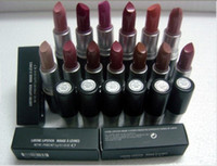 Wholesale New lustre lipstick lip stick rouge a levres g colors