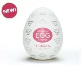 Wholesale 005 STEPPER Tenca Egg Adult Masturbation Cup Man Sex Toys TENGA Masturbatory Cup Adult products