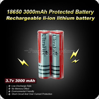 Wholesale Ultra Fire mAh Battery V battery