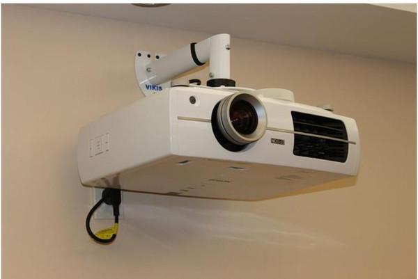 Настенный проектор своими руками