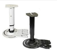 Wholesale VCM G2 Ceiling Projector Bracket Projector projector hanger hanger aluminum black and white