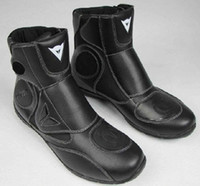 Wholesale The Cheapest in DHgate Colors Dainese Motorcycle Shoes Racing shoes Motorcycle Dainese Boot