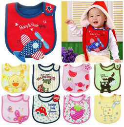 Wholesale Baby Bibs Baby Bib Feeding Saliva Towel for Baby amp Kids Cotton