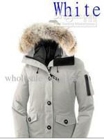 Wholesale 100 High quality Women s down coats winter coat women