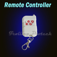 Wholesale Wireless Remote Control for GSM Auto Security Alarm System Mhz or Mhz Chip