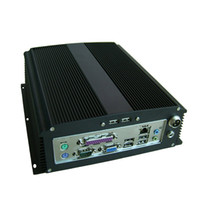 Wholesale Embedded Car PC Mini ITX PC with Atom N455 CPU
