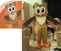 owl mascot costume adult costume party dressbirds mascots funny mascot costumes for sale custom mascots design at arismascots deguisement ma