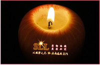floating candles - Cheap Fruit Scented Candles Discount Wedding Personalized Unity Candle Birthday Floating Candles