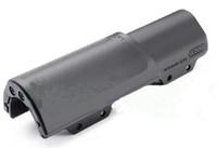 New LaRue tactical RISR cheek riser for CTR black