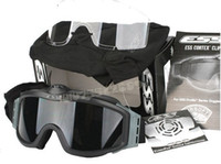 Wholesale Airsoft USMC mm Goggles Glasses with Fan Function