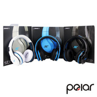 Wholesale SMS Audio SYNC Wired STREET by Cent Headphones Black White Blue Over Ear Wired Headphones AK013