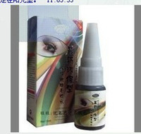 Wholesale Dry Fast Eyelash Extension Glue Professional Black False Eyelashes Extension Adhesive Glue