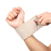 elastic bandage - Mountaineer Micycle exercise Basketball Football Badminton Bracers elastic Bandage