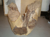 Wholesale 5 KG peculiar wild style white agarwood oil on it eaglewood gaharu aloeswood art for collection