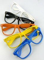Wholesale Easy Carry Colors Korea s Spectacle Frames Sunglasses