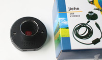 Wholesale 1 quot Jiehe VGA Digital Telescope USB Eyepiece For PC astronomical telescope