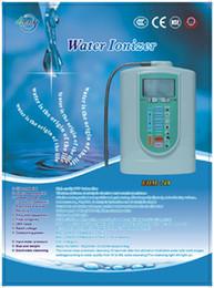 Wholesale high quality alkaline water ionizer WATER MACHINE v EHM