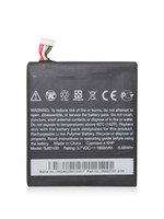 Wholesale new Genuine OEM original BJ83100 mah Li ion battery for HTC One X XL G23 S720e
