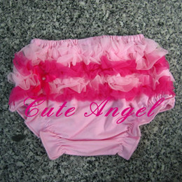 Wholesale baby girls bloomers BB pants PP warmers candy colors short skirt panties underpants pettipants P151