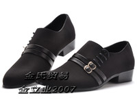 Wholesale Low Price Sell men s wedding shoes prom shoes Dress Shoes Business Shoes Size
