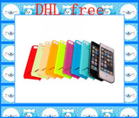 Wholesale Back Case with business card holder Plastic cases covers Protector For iphone G battery