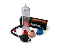 penis vacuum pump - Penis Pump male enhancement Handsome up vacuum pump Penis enlargement adult product sex toys for