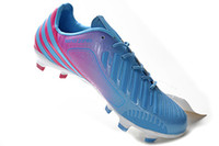 Wholesale Cheap Men Best Soccer Boots soccer cleats Predator LZ FG Boot Discount Football Shoe Sneakers