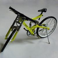 Prezzi Kit e bike-Toyes Collezione MINI MODELLO di MOTO KIT di MONTAGGIO modello di bicicletta arti e mestieri spedizione gratuita