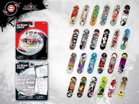 Wholesale skateboards fittings mini skateboards toys Board games Professional level skateboards