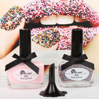 Wholesale Brand New quot CITE Caviar Manicure Nail Polish Exclusive Rainbow Color Limited Edition HB978R