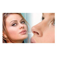 Wholesale Nose Up beauty Nose Italy Nose Up minute Nose Beauty Adelomorphic Secret Pretty Nose Up Silica Gel Material