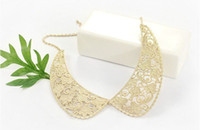 Women's Alloy Chokers Butterfly flowers collar necklace Jewelry New necklace Jewelry collar necklace Jewelry LX025